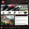 FatFish Tackle Website