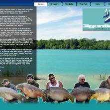 Gigantica Website