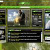 Korda Website