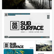 Subsurface Website