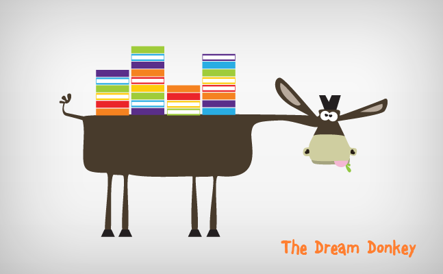 The Dream Donkey