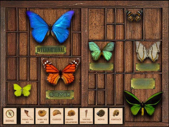 Oldboy-Butterfly
