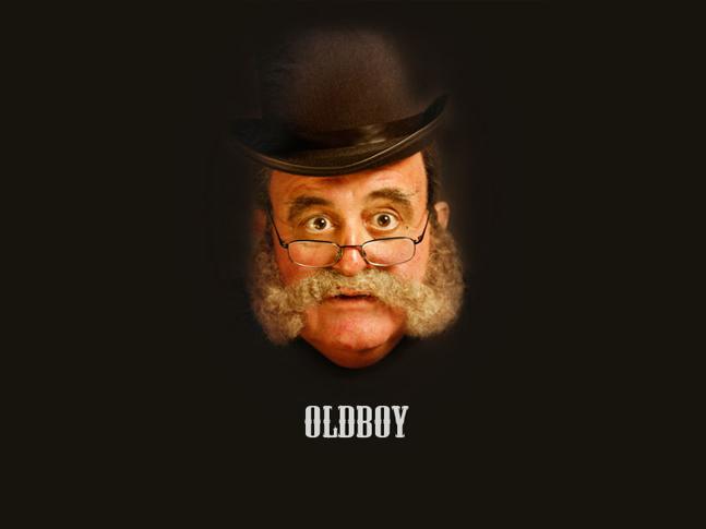 Oldboy-Enter